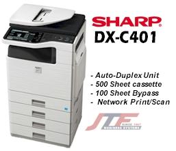 DX-C401