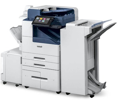 Xerox AltaLink B8090/HXF2 - Multifunction Printer Xerox B8090/HXF2