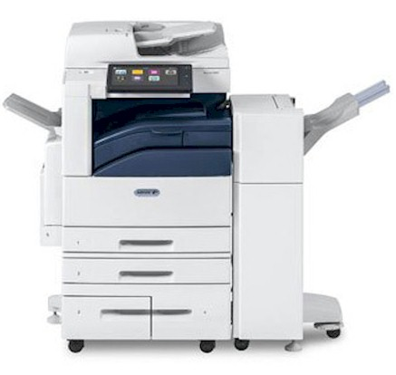 Xerox AltaLink C8035/T2 - Multifunction Color Printer Xerox C8035/T2