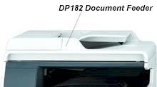 Panasonic DP-MB350